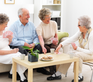 Byker Hall Residential Care Services in Newcastle